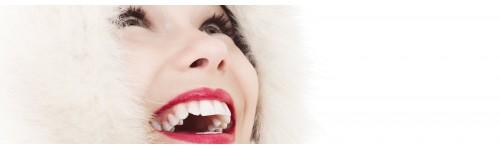 Чи шкодить зубам холод?