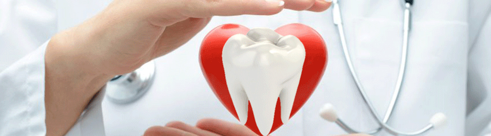 Неполадки с организмом – проверьте зубы