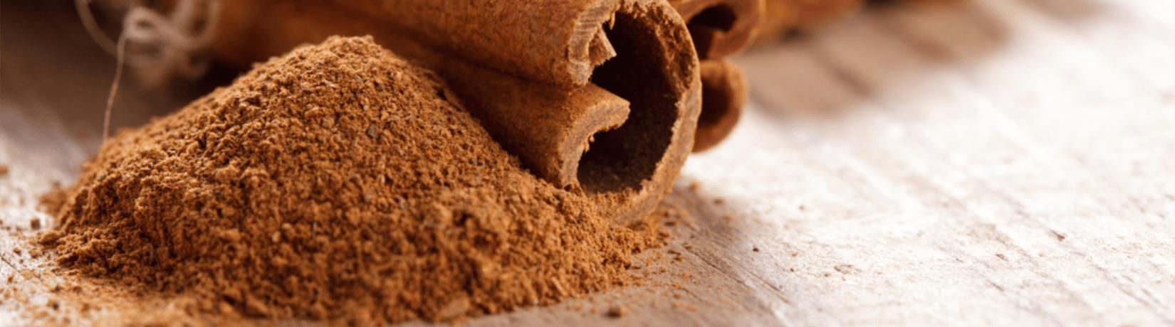 Уникальные свойства корицы для здоровья ротовой полости