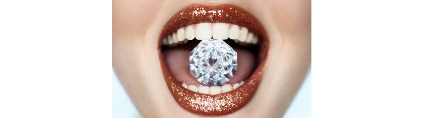 Чи може зубна паста вплинути на міцність зубів?
